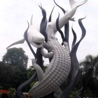 Jenis dan Bentuk Karya Seni Rupa Tiga Dimensi