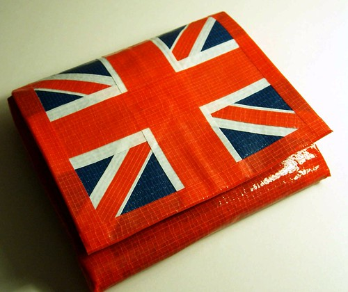 union jack purslet