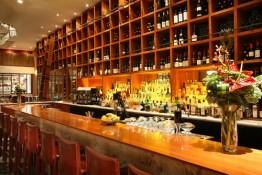 Lounge + Bar