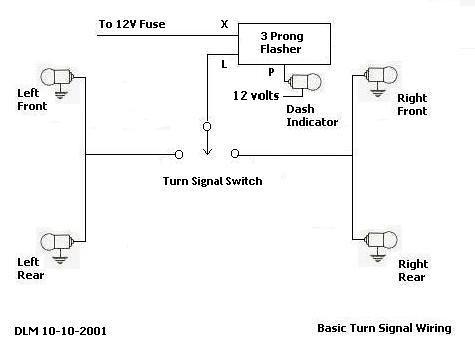 TheSamba  HBB Off-Road - View topic - Baja Bug wiring help-