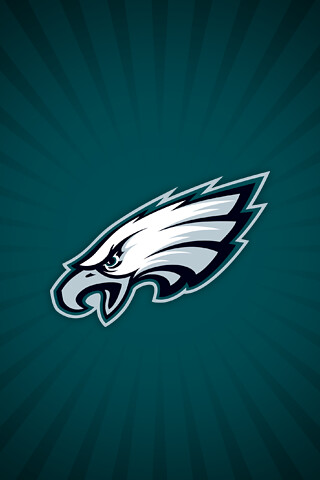Philadelphia Eagles iPhone/iPod Touch Wallpaper | Flickr - Photo Sharing!
