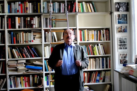 Umberto Eco's Personal Library