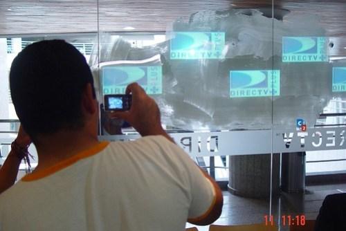 DirecTV señal