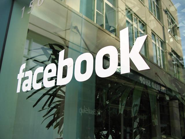Facebook HQ, by eston