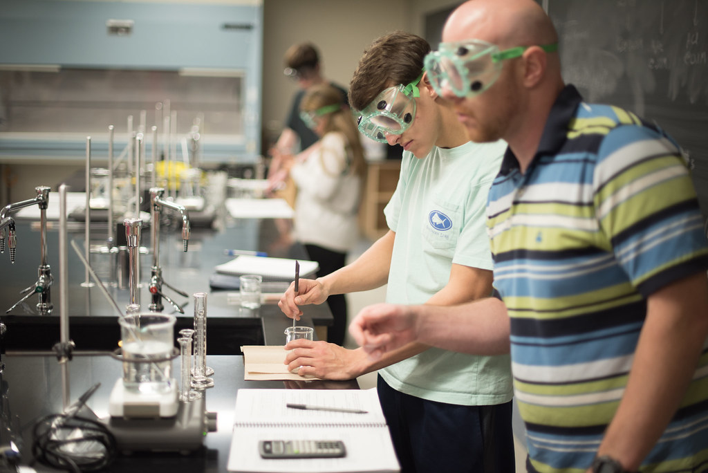 General Chemistry Labs South invested $35 million on a re\u2026 Flickr