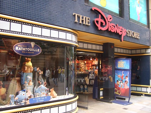 Free Gift From Disney Store On Earth Day Access Winnipeg