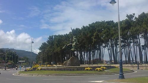 Monumento Europa