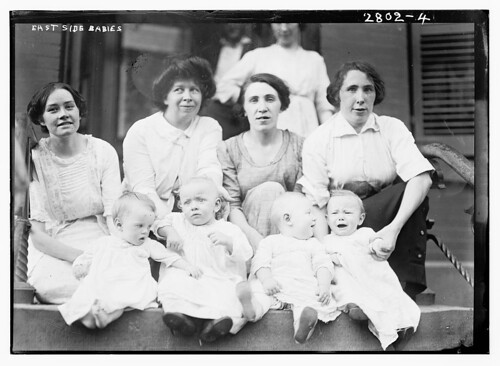 Top Baby Names in Utah 1906 Edition