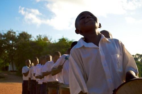Tanzania - Godwin's School