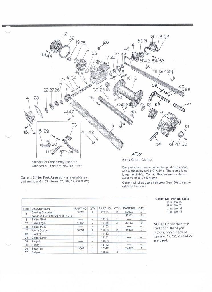 braden winch wiring diagram