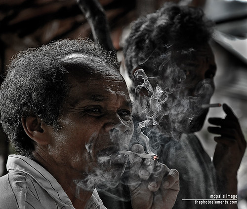 old-smokers