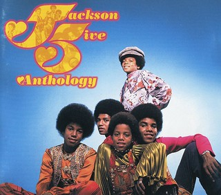 Jackson 5 Michael Jackson Anthology