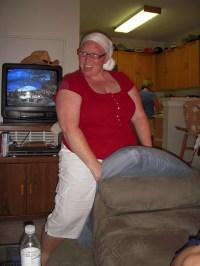 Kim humping Renee's pillow | Flickr - Photo Sharing!
