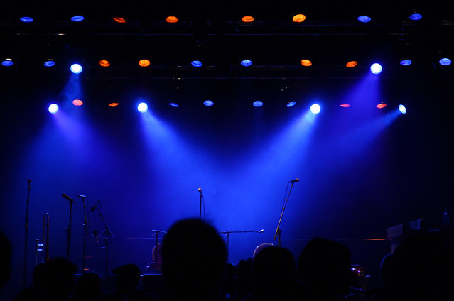 Ensemble Tv Stage Lights | Flickr - Photo Sharing!