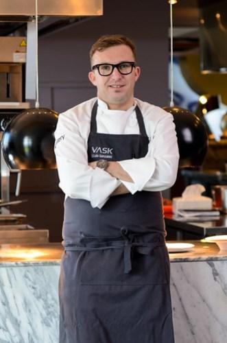 Chef J. Luis Gonzalez (2)