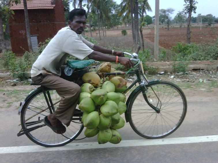 Vida de Bicicletas en la India 3791936670 89d5ec9180 b