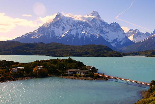 Angel Falls Wallpaper Landscape Chile Flickr Photo Sharing