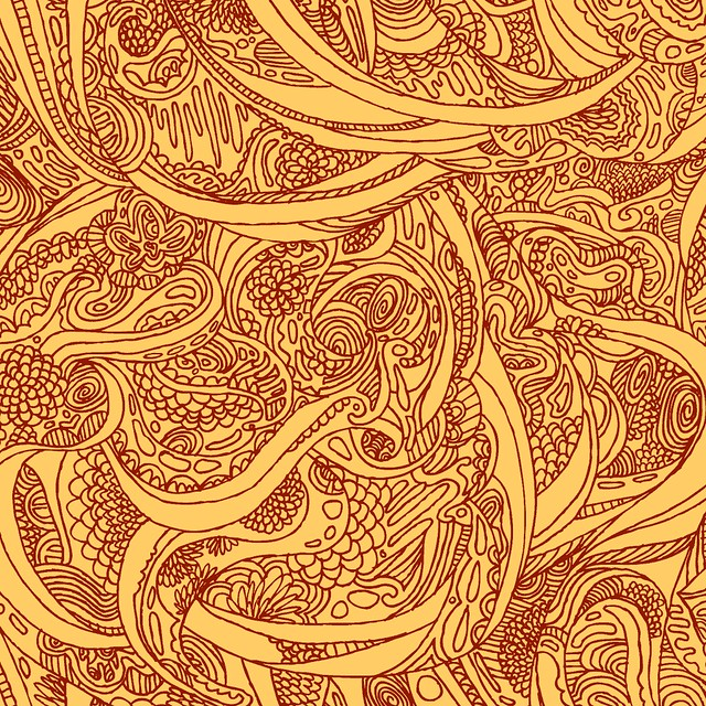 3d Picture Wallpaper Dragon Pattern Drawn By Hand Click On All Sizes To