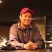 Justin Ault, owner of Hapa Izakaya | Scout Magazine