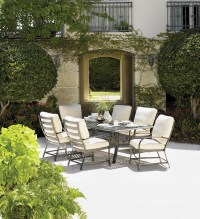 Winston outdoor furniture