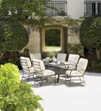 Winston outdoor furniture - Metropolitan Cushion | Flickr ...