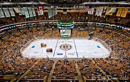 Vancouver Canucks Wallpaper Hd Td Garden Td Garden Boston Ma 02 06 10 Boston Bruins