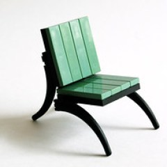 Chair Study #2
