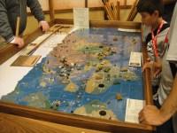 Geek Chic luxury gaming table | Explore Doug Kline's ...