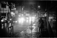 Rua Augusta, Oito da Noite / Augusta Street, Eight PM