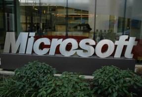 Microsoft company statistics
