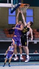 T. Hospitalet 2010: KK Split 79 - Valencia Basket 73