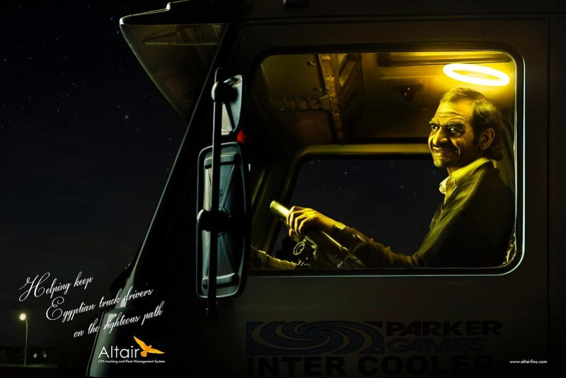 AltAir - Egyptans Drivers 3