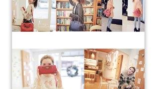 [穿搭] 超強大!每款都好厲害的包款 S'aime東京企劃