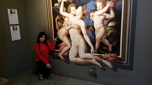 Trickeye Museum Seoul