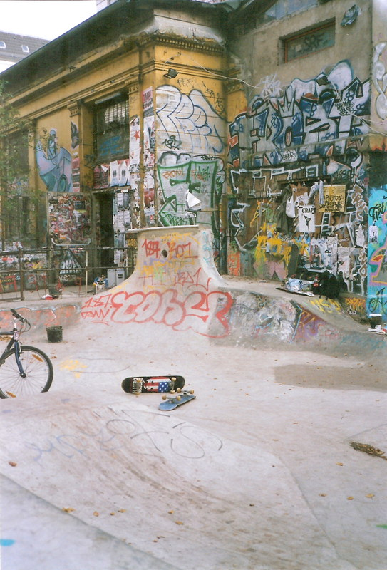 12-US Ghetto Skatepark