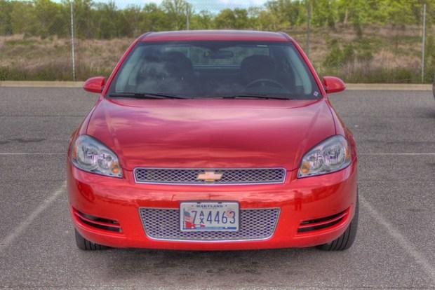 Chevrolet Impala HDR