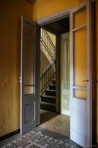 Puertas abiertas - . SantiMB .