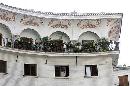 Seville apartment