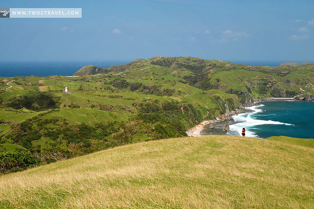Marlboro Country with a view of Diura Fishing Village & Mahatao Lighthouse, Batanes - Two2Travel.com