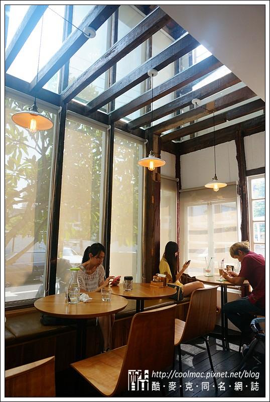 9436919432 ec49528def b 台中下午茶:歐怡咖啡二館 偶像劇「親愛的,我愛上別人了」拍攝場景