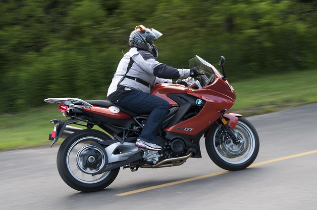 Where can I find switched power? F800GT? - BMW F800 Riders Forum