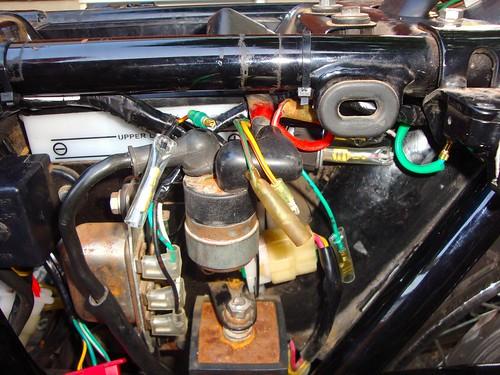 Honda Cb750 Wiring Wiring Diagram