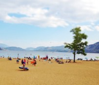 Beach time | Okanagan