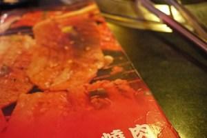 台北食記|西門町 熊一燒肉♥.從高中到現在終於踏進去