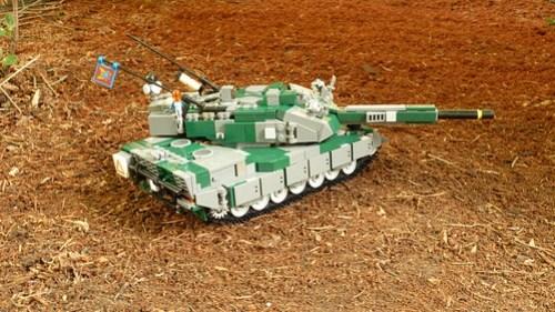 Leopard 2A8cE (2)