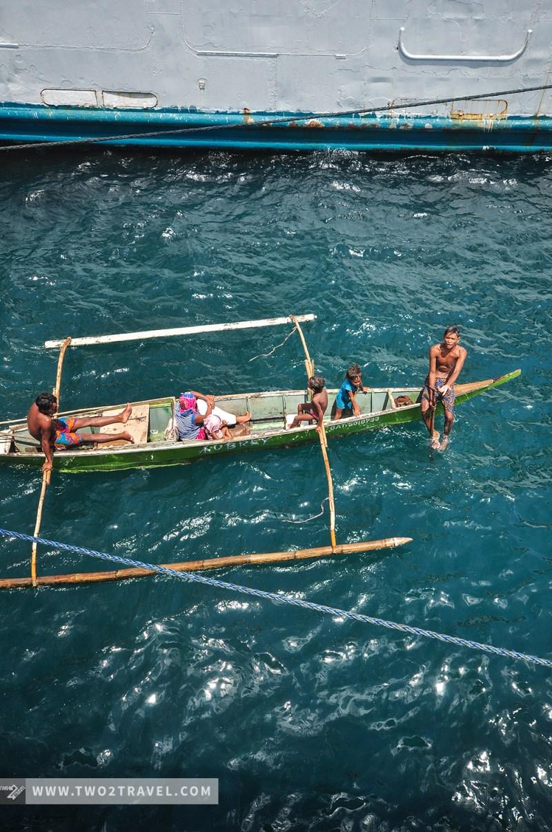 TWO2TRAVEL: Batangas, Philippines