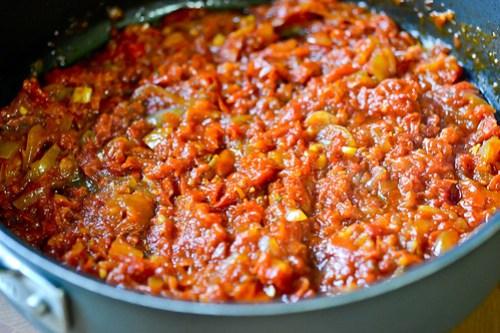 Crostini with Sun-Dried Tomato Jam-5
