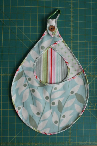 Clothespin Bag