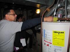 Home Energy Magazine Hvac Backdrafting Appliances