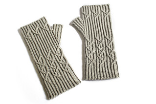 Birchwood Mitts